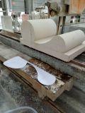 CNC Máquina de sierra de hilo de diamante de piedra de granito de corte/bloque de mármol