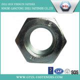 Tuercas Hex DIN934/tuerca de la pista Hex para la industria