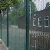 La prigione Pwnder ricoperto Anti-Arrampica l'alta barriera di sicurezza 358