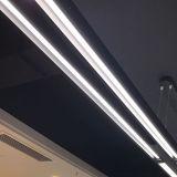 Ce voyant RoHS a approuvé un nouveau produit une lumière fluorescente 1.2M T5 T8 du feu du tube à LED