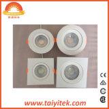 Китайское потолочное освещение фабрики 5W-15W СИД для сбывания