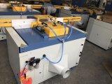 Machine en bois de bonne qualité de Notcher de lisse de palette