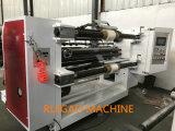 Máquina de corte não tecida de alta velocidade da tela
