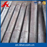 Pezzo fucinato d'acciaio dell'OEM con il trattamento di superficie di galvanizzazione calda