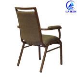호텔을%s 의자를 식사하는 중국 공장 생산 현대 팔걸이