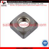 La norme DIN 557 écrou carré en acier ordinaire