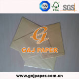 Коричневый Крафт/судов бумага, используемая для упаковки с мякотью