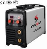 Saldatore dell'invertitore del bastone di Arc-200K/200kt/220K (IGBT)