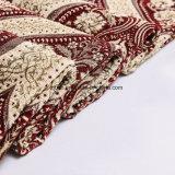Tecidos de froco estilo no Médio Oriente espesso tecido Cortina Pesada