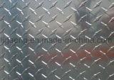 Tuile en acier enduite enduite de toiture de couleur/toit de couleur pour l'Arabie Saoudite