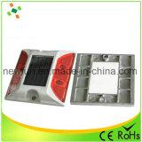 IP68/Ce/RoHS van het LEIDENE van het Aluminium van de Goedkeuring Nagel van de Weg Oog van de Kat de Zonne
