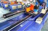 Dw25cncx3a-2s máquina de doblado de tubos de acero inoxidable hidráulica con eje 2