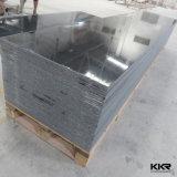 Kingkonreeのアクリルシートの暗い灰色のアクリルの固体表面