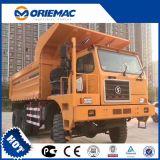 De Kipper van de Mijnbouw van Shacman Zz5805zpv385c 90t