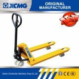 XCMG 2/2.5/3 Ton Manual Hidráulico porta-paletes manual