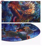 5 Панели обычной Snapback Red Hat/колпачок с сублимацией печать