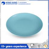 8-дюймовый посуда меламина овальной табличке