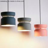 Tegenhanger Lighting&#160 van de Kroonluchter van het aluminium de Moderne;
