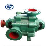 La DG de la pompe à eau centrifuge horizontale de la série
