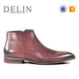 Usine OEM Hommes robe cuir Chaussures populaire d'amorçage