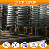 Profilo di alluminio d'anodizzazione superiore dell'espulsione di qualità 30*30mm