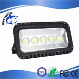 Proyecto Ce Standard 150W Bridgelux Meanwell exterior impermeable COB proyector LED