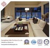 セットされる家具が付いている居間のための簡潔なホテルの家具(YB-B-20)