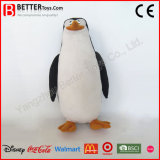 De leuke Pinguïn van het Stuk speelgoed van de Pluche van de Knuffel Zachte Gevulde Dierlijke voor Kinderen