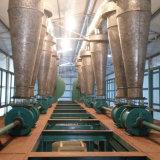máquina de moedura do trigo 36t