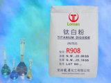 Diossido di titanio del rutilo della qualità superiore per vernice
