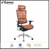 Nueva silla de lujo al por mayor de la protuberancia de la oficina 2016