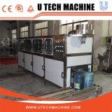 Autoamtic 200bph 5ガロンの天然水のびん詰めにする機械