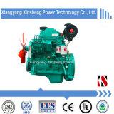 Moteur diesel Cummins Dongfeng 4bt3.9-G pour le groupe électrogène