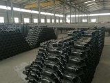 Codo de las instalaciones de tuberías de acero de carbón del ANSI B16.9 A234 Wpb