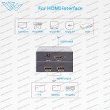 4K*2K 2 Port-HDMI V1.4 Teiler 1X2 volles HD 3D