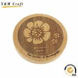 Recuerdos para turistas de madera personalizado imán de nevera para los diferentes países