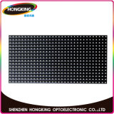 P10 Font Service publicidade LED Display Board (frente aberta)