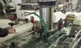 Saco lateral da selagem 8 que faz a máquina o saco inferior quadrado que faz a máquina