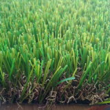 Трава дешевого цены искусственная для зеленого цвета крыши кладя