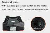 Mezclador de control de tacto y de múltiples funciones de las opciones