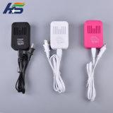 Preço por grosso de fábrica Multi-carregador USB com portas de tipo C