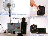 UPS multifunzionale dell'alimentazione elettrica della fabbrica della batteria della Cina 12V 35ah 388wh per DC/AC elettrico