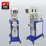 Les lunettes de soleil d'impression de logo des prix En-Y125/1 de Dongguan choisissent la machine d'impression de garniture de couleur
