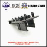 Modificado para requisitos particulares piezas plásticas moldeadas/moldeadas de la inyección