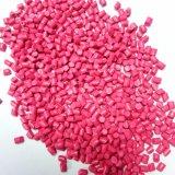 Divers produit chimique pp/boulettes en plastique de Masterbatch couleur de PE