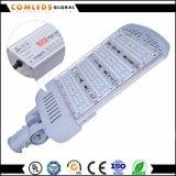 Réverbère du module DEL de gestionnaire d'isolement par 150With250With300W de lampe de route