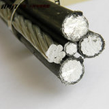 4 Cores 35 Sqmm Overhead ABC Aerial Bundled Cable