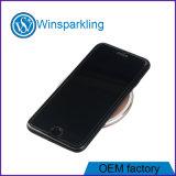 De aangepaste Snelle Draadloze Lader van de Telefoon van de Reis USB van de Batterij van de EU 5V/9V Mobiele