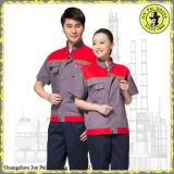 공장 안전 작업복, 건축 작업 옷, 직업적인 일 제복