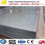 Plaque en acier galvanisée plongée chaude galvanisée de traitement extérieur
